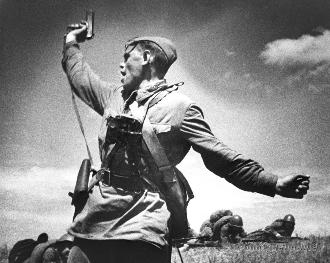 «Комбат» —  символ патриотизма и мужества