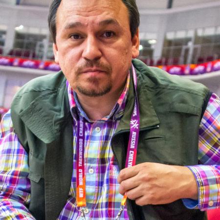 Андрей Петрович