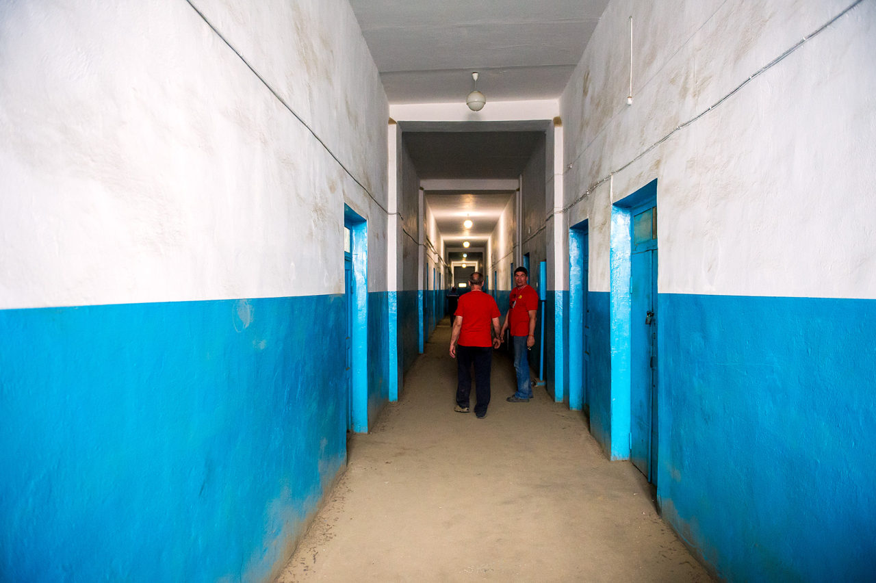 Кубачи. Ограблен музей