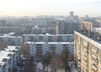 Челябинск. Февраль 2018