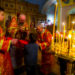 Храм Тихвинской иконы Божией Матери, село Губернское