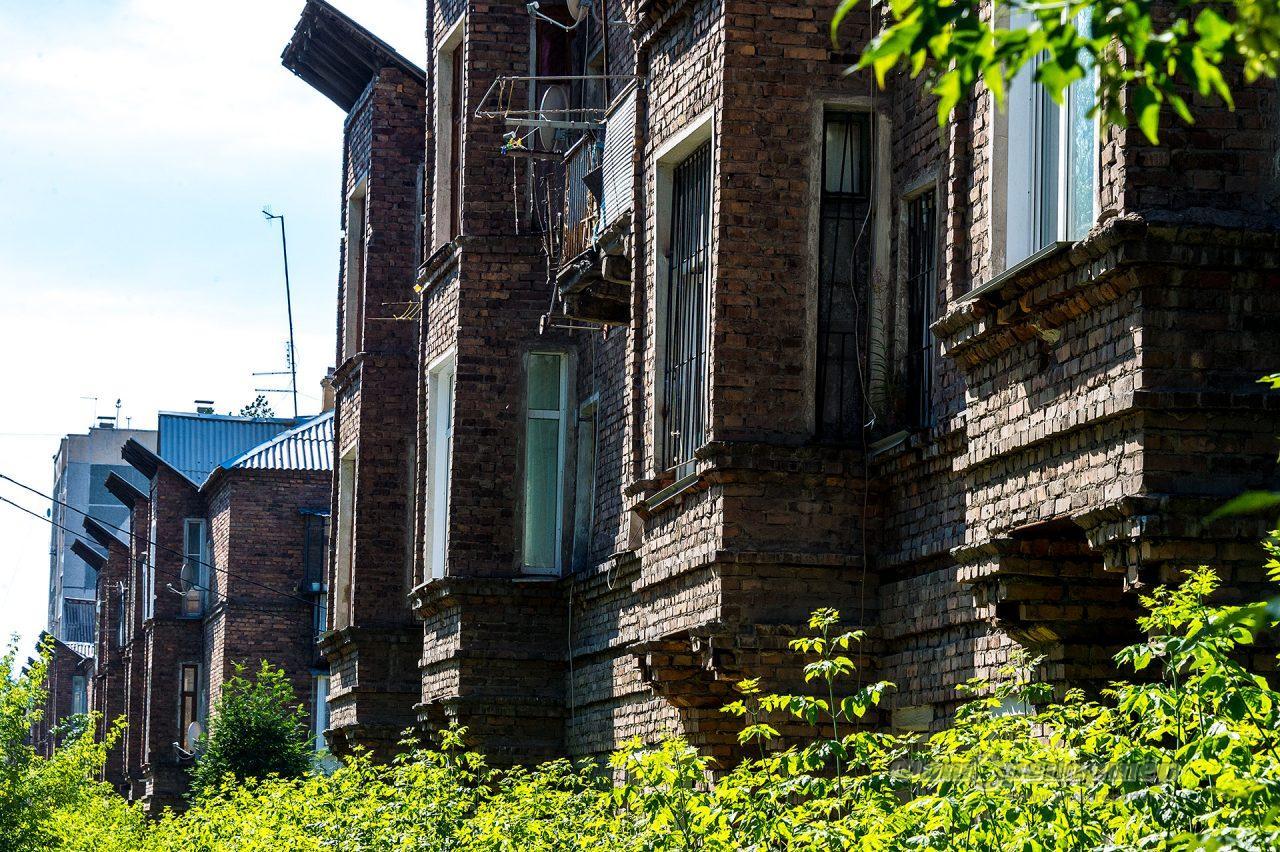 Немецкие дома