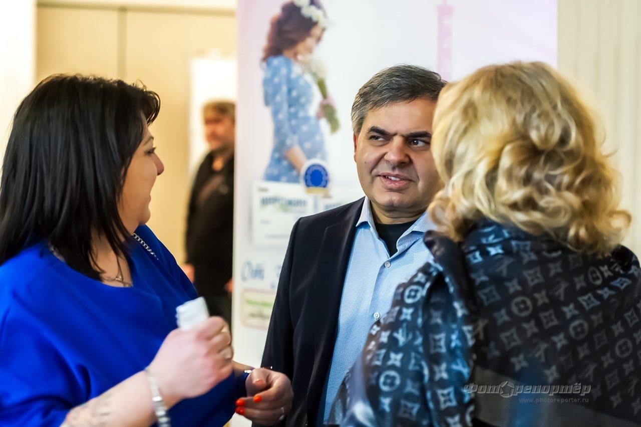 """Конференция врачей """"Репродуктивная медицина"""""""