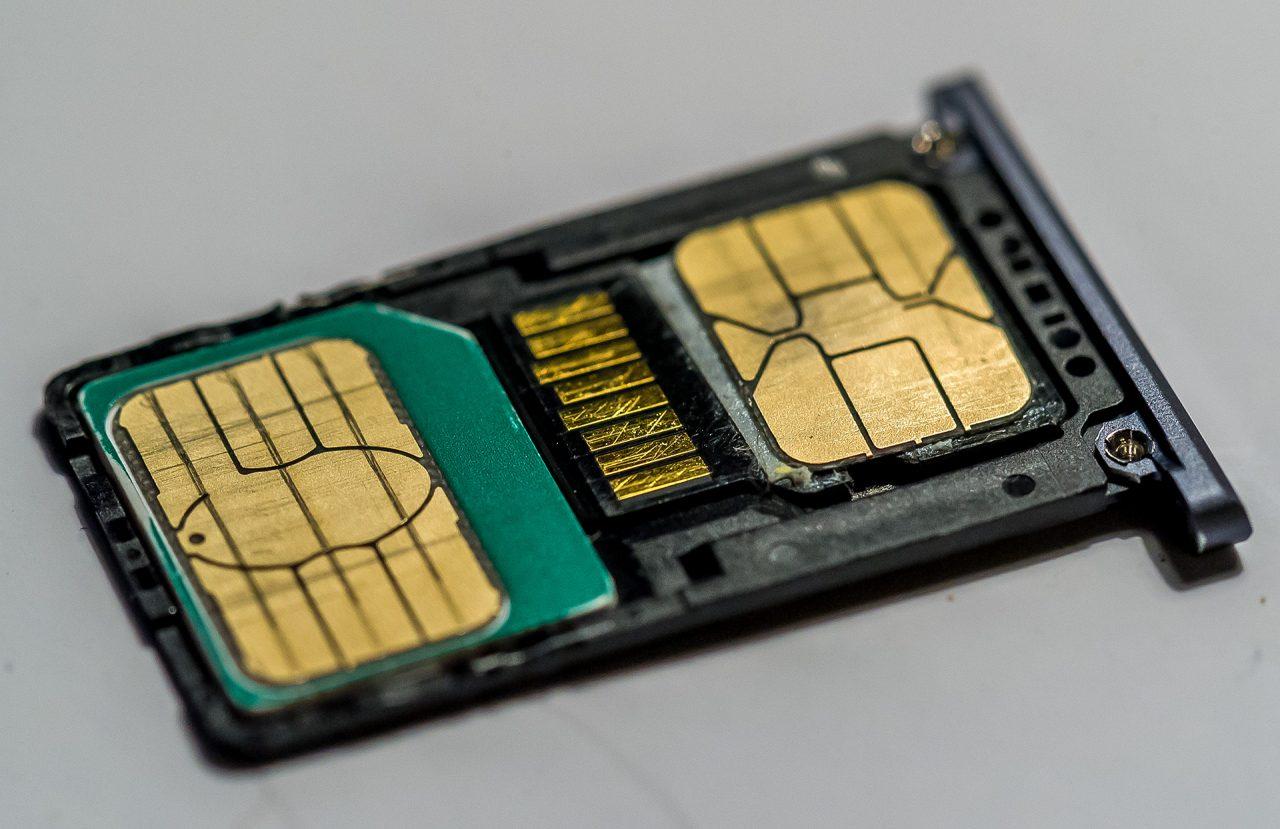 Русская доработка китайского смартфона своими руками